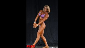 Tracy Weller - 35+ Women's Physique Class B - 2012 North Americans thumbnail