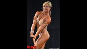 Danielle Deck - 35+ Women's Physique Class C - 2012 North Americans thumbnail