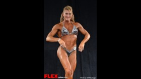 Nekole Hamrick - 35+ Women's Physique Class C - 2012 North Americans thumbnail