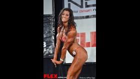 Lisa Horrigan - 35+ Women's Physique Class C - 2012 North Americans thumbnail