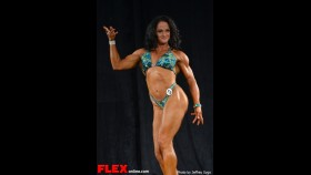 Jessica Link - 35+ Women's Physique Class C - 2012 North Americans thumbnail