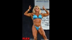 Carmen Tocheniuk - Women's Physique Class A - 2012 North Americans thumbnail