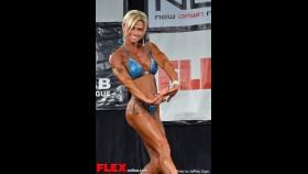 Jessica Bowman - Women's Physique Class B - 2012 North Americans thumbnail