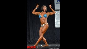 Stephanie Willes - Women's Physique Class B - 2012 North Americans thumbnail