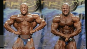 Chicago Pro 3rd Place Bill Wilmore Interview thumbnail