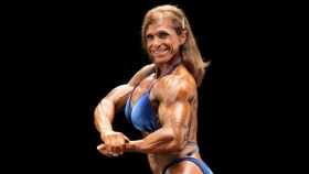 Michelle Brent - 2012 PBW Championships thumbnail
