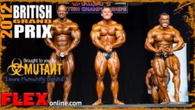 British Grand Prix 212 Final Comparison and Awards thumbnail
