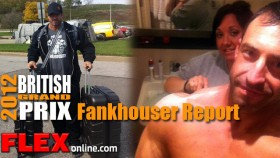 Fankhouser Report from Manchester UK thumbnail