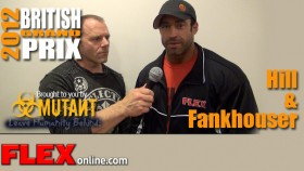Neil Hill Interviews Erik Fankhouser Before British GP thumbnail