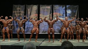 2013 Chicago Men Pro Wrap-Up with Dennis James thumbnail
