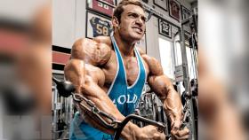 Cody Montgomery's Pec Pounding Workout thumbnail