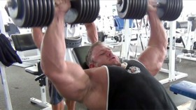 Justin Compton and Gary Larsen Train Chest thumbnail