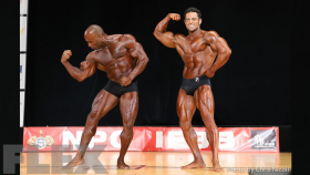 2016 IFBB Pittsburgh Pro Classic Physique Call Out Report thumbnail
