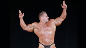 Former Mr Olympia Jay Cutler Guest Posing 2013 Pittsburgh Pro thumbnail