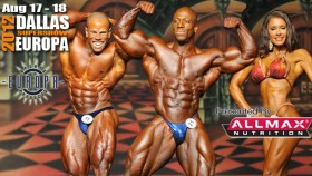 Shawn Rhoden Wins! All Dallas Results Here! thumbnail