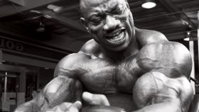 Dexter Jackson: Armed and Still Dangerous thumbnail
