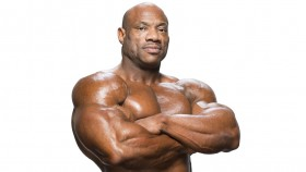 Dexter Jackson Signs with Ultimate Nutrition thumbnail