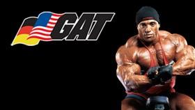 GAT Signs Bodybuilding Champion Dennis James thumbnail