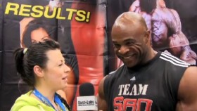 Ed Nunn Interview After Placing 3rd in 2013 FIBO thumbnail