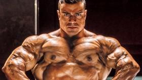 Eduardo Correa's Bodybuilding Lessons thumbnail