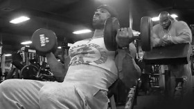 Juan Morel and Kevin English Killer Arm Workout thumbnail