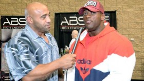 DJ Interviews Essa Obiad Night Before 2013 Chicago Pro thumbnail