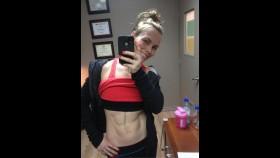 Allison Ethier - 2 Weeks - Brazil thumbnail