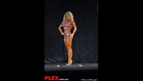 Robin Chornock – Fitness Class A - 2012 North Americans thumbnail