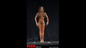 Danielle Delikat – Fitness Class A - 2012 North Americans thumbnail