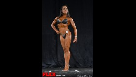 Natalie Graziano-Cribbs – Fitness Class A - 2012 North Americans thumbnail
