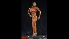 Mary Stockbridge – Fitness Class A - 2012 North Americans thumbnail
