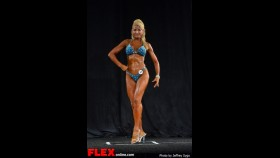 Debbie Sizemore – Fitness Class B - 2012 North Americans thumbnail
