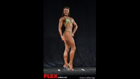 Eileen Thomas-Wells – Fitness Class B - 2012 North Americans thumbnail