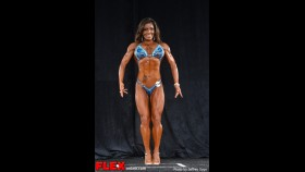 Monica Labriola - Figure Class A - 2012 North Americans  thumbnail