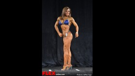 Yeny Martinez - Figure Class A - 2012 North Americans thumbnail