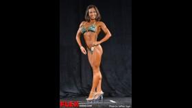 Danyelle Mastarone - Figure Class A - 2012 North Americans thumbnail