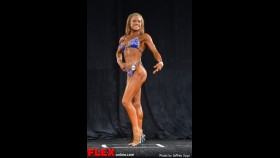 Collen McMahon - Figure Class A - 2012 North Americans thumbnail