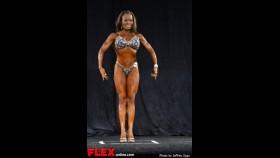 Kim Clark - Figure Masters 35+ Class A - 2012 North Americans thumbnail