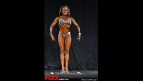 Kim Clark - Figure Masters 35+ Class A - 2012 North Americans thumbnail