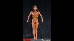Yubia DePina - Figure Masters 35+ Class A - 2012 North Americans thumbnail