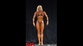 Christy Allen - Figure Class B - 2012 North Americans thumbnail