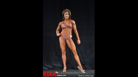 Linda Crossley - Figure Class B - 2012 North Americans thumbnail