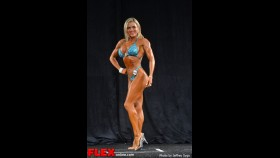 Karen Yoakum - Figure Class B - 2012 North Americans thumbnail