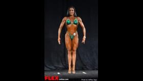 Dani Ronquilio - Figure Class C - 2012 North Americans thumbnail
