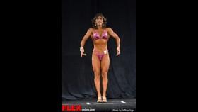 Julia H Luz Sanchez - Figure Class C - 2012 North Americans thumbnail