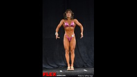 Julia H Luz Sanchez - Figure Class C - 2012 North Americans thumbnail