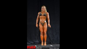 Kenna Smoak - Figure Class D - 2012 North Americans thumbnail