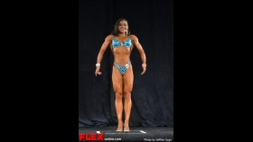 Queren Sarahi Pacheco Cabrera - Figure Class D - 2012 North Americans thumbnail