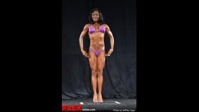 Yolanda Anthony - Figure Class E - 2012 North Americans thumbnail
