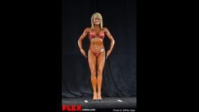 Harmony Baird - Figure Class E - 2012 North Americans thumbnail